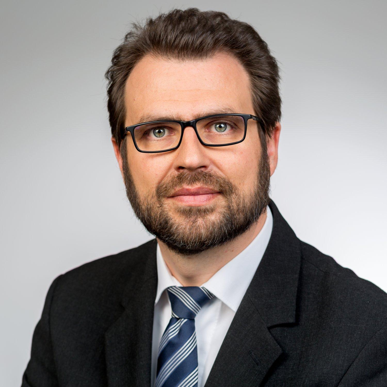Alexander Morich