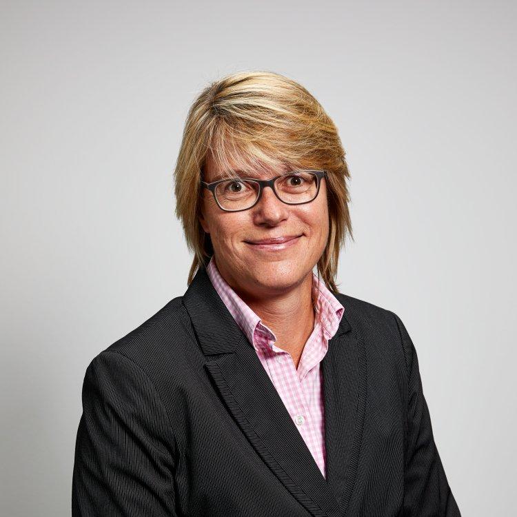 Melanie Feldmann